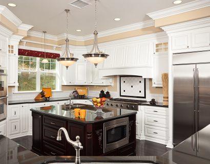 Kitchen remodels by Prestige Homes & Remodel in Santa Rosa, CA